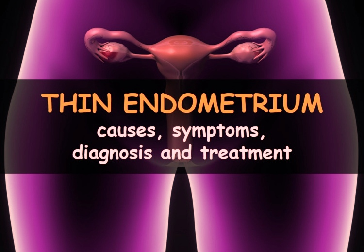 Thin Endometrial