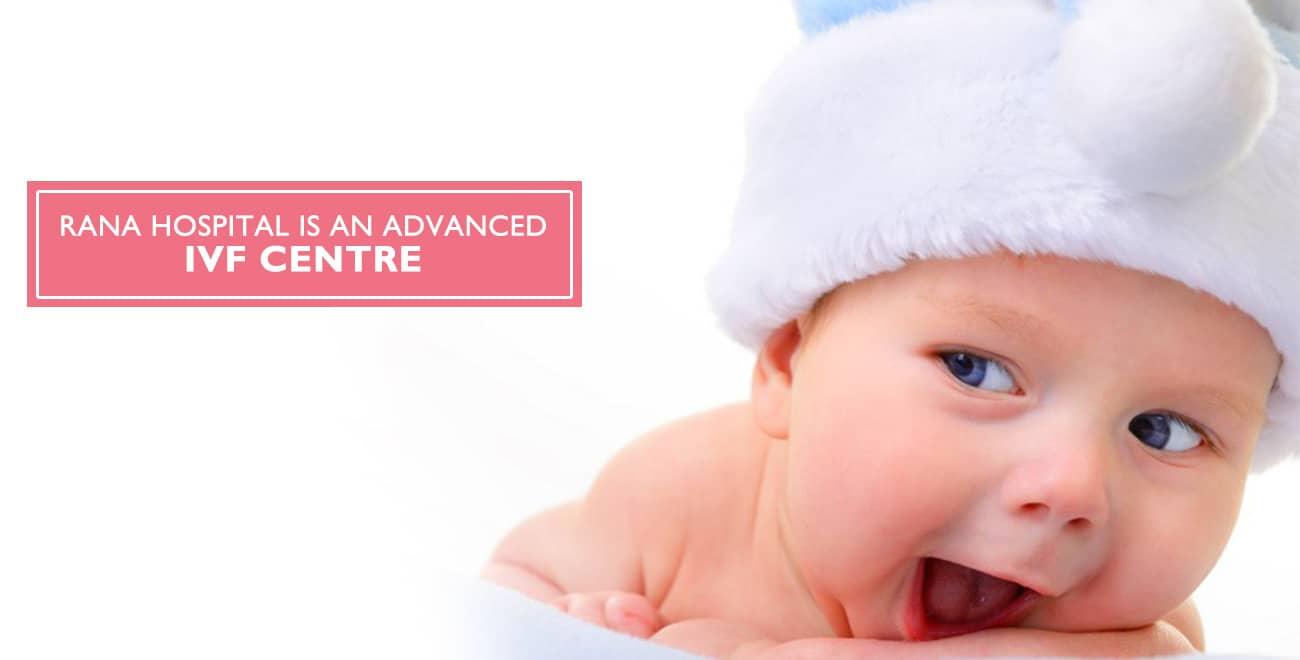 Advanced IVF & Infertility Services (Treatments)