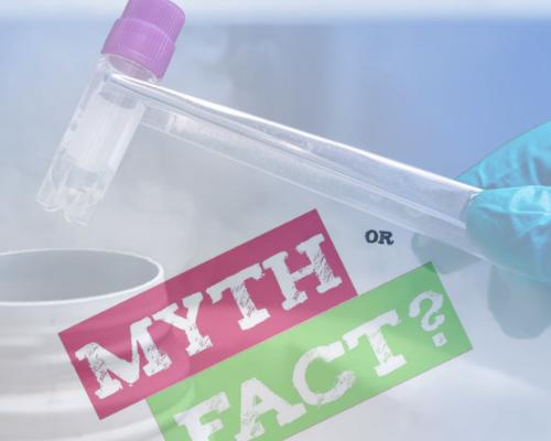 myth facts ivf